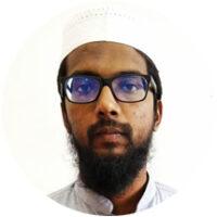 RISHADH AHAMAD